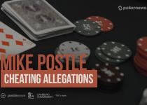 Refleksi tentang Stones / Mike Postle Ruling