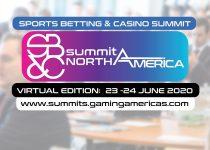 Taruhan Olahraga & KTT Kasino Amerika Utara mengumpulkan VIP industri taruhan - Berita Industri Permainan Eropa