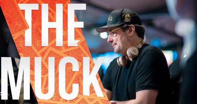 The Muck: Phil Hellmuth 'Menandai' Las Vegas, Rumah Dijual