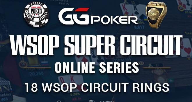 """""""rubbherducky"""" Di antara Pemenang Final Seri Sirkuit Super Online WSOP"""