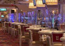 Encore Boston Harbor resort casino akan dibuka kembali pada hari Minggu