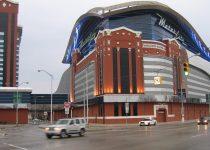 Hampir 2.000 pekerja kasino Detroit kehilangan asuransi kesehatan