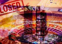 Infeksi Covid-19 baru dan peningkatan kurva menutup kasino terpencil Filipina