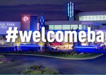 Kasino Massachusetts dibuka untuk dibuka kembali bulan ini