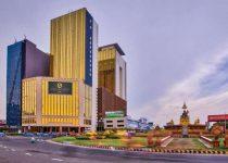 Kasino-kasino Kamboja akan dibuka kembali tindakan keamanan COVID-19 yang tertunda