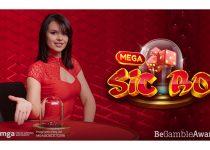 Pragmatic Play Launches a New Live Casino Game: Mega Sic Bo