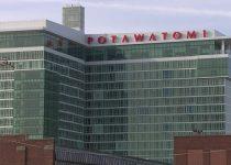 Pandemi memaksa Potawatomi Hotel & Casino untuk memecat 1.600 karyawan secara permanen