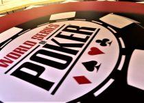 """Patrick """"Muddington"""" Kennedy Menangkan Gelang WSOP Pertama di Peristiwa # 45: $ 840 Bounty NLHE"""