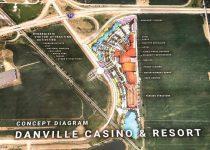 Pengembang kasino Danville menerima persetujuan untuk menarik aplikasi | Ekonomi