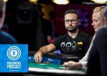 PokerNews Podcast: Daniel Negreanu Memberi Pikiran di Acara Gelang Online GGPoker WSOP