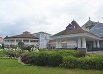 Saratoga Casino Hotel mengeluarkan pemberitahuan PERINGATAN kepada karyawan yang cuti | Berita Lokal