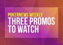 Tiga Promo Untuk Diperhatikan: Pembuat T $, Tiket WPT Gratis dan Kartu Pengumpulan