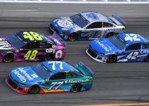 2020 FireKeepers Casino 400 Pilihan, peluang, prediksi Vegas: pakar NASCAR memudar Jimmie Johnson di Michigan