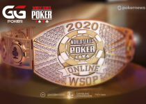 GGMasters Menghancurkan Jaminan $ 1 juta sebagai Tiga Pemenang Gelang Online WSOP Dimahkotai