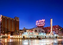 Kasino Las Vegas yang bertahan paling lama terjebak dalam krisis koin akibat virus corona