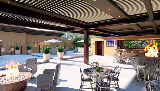 Jamul Casino opens The Rooftop event venue