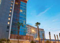 Mitra resor dan kasino Las Vegas untuk meningkatkan protokol keselamatan dan kesehatan