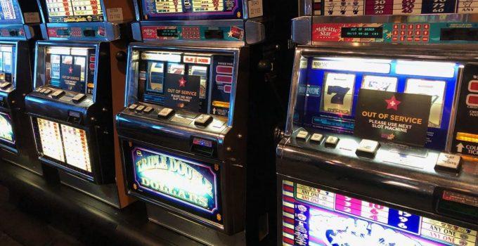Perjudian kasino Indiana, pendapatan taruhan olahraga hampir kembali normal meskipun ada pembatasan COVID-19   Perjudian