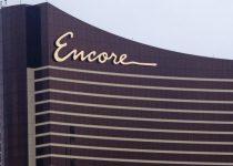 Pria ditikam, terluka di kasino Encore Kamis pagi