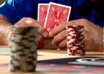 Ruang poker Morongo akan dibuka kembali, tetapi akan berbeda - Perusahaan Pers