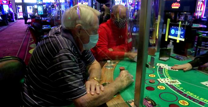 Seminole Casino Immokalee dibuka kembali dengan batasan baru