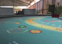 Seven Mile Casino berencana membuka kembali luar ruangan di bawah tenda besar