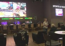 Taruhan olahraga menghasilkan pengembalian ke Wheeling Island Hotel- Casino- Racetrack