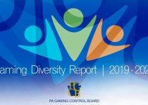 34% dari eksekutif kasino, posisi manajemen dipegang oleh wanita