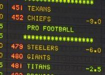 Atlantis Casino Sports Book berharap momentum musim NFL terus berlangsung
