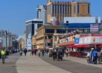 Buku olahraga online mencapai rekor di NJ di tengah industri kasino pandemi dan tanking