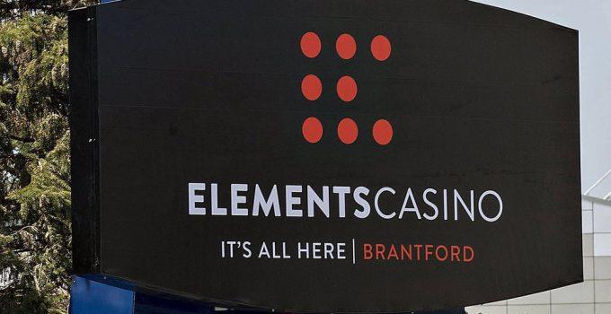 Elements Casino akan dibuka kembali pada hari Senin