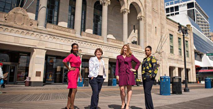 Empat wanita yang memegang peran teratas di kasino Atlantic City: 'Sudah lama tertunda'   Berita Lokal