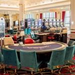 GGRAsia - Kasino Paradise City akan tutup hingga 7 September