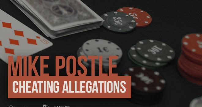 Galfond, Berkey Membantu Mendorong Penelitian ke Permainan Mike Postle