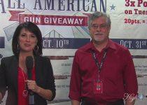 "Highwinds Casino mereka mengadakan ""All American Gun Giveaway"" (091620) | KSNF / KODE"