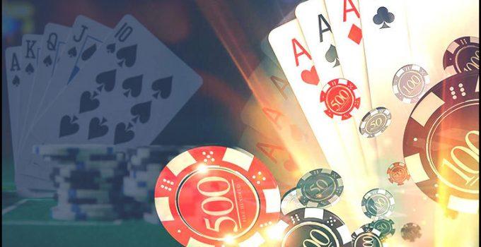 Larangan kasino Irlandia Utara diteliti