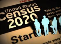 Lokasi kasino perjudian Navajo Nation menyelenggarakan acara pendaftaran sensus