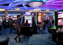 Pendapatan kasino naik setelah dibuka kembali di tengah pandemi