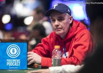 Podcast PokerNews: AJ Kelsall Membahas Kemenangan WSOP Global Casino Championship