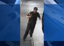 Polisi mencari tersangka perampokan yang menargetkan lansia di tempat parkir kasino