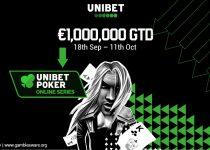 Semua yang Perlu Anda Ketahui Tentang Seri Poker Online Unibet