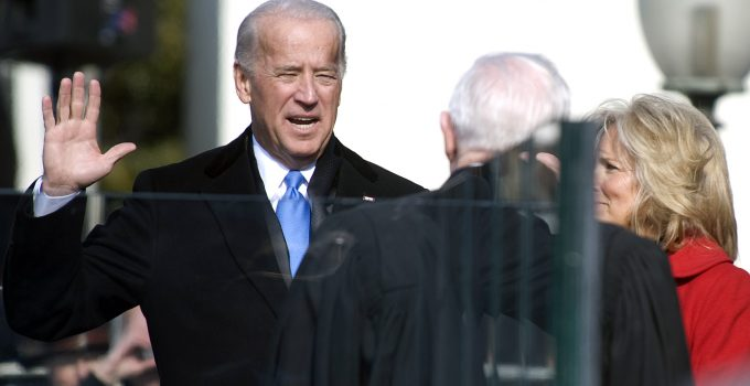 Apa Arti Pemilihan Joe Biden untuk Poker Online AS?