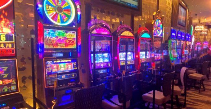 Dua Kasino PA Didenda karena Pelanggaran Slot Play Gratis