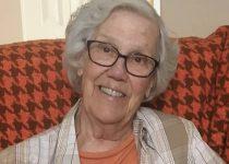 Laura Thornton (Courtesy Thornton family)