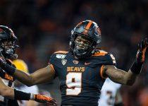 Let's Talk Beaver Football Di Spirit Mountain Casino