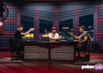 Pandangan Di Balik Layar pada Duel Taruhan PokerGO Hellmuth vs. Esfandiari