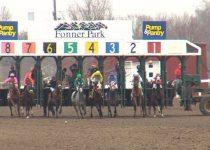 Para pemilih Nebraska memutuskan nasib kasino jalur pacuan kuda