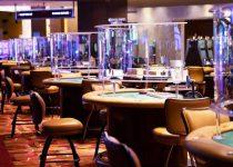 Pengurangan jam, batas kapasitas baru di sebagian besar kasino Illinois