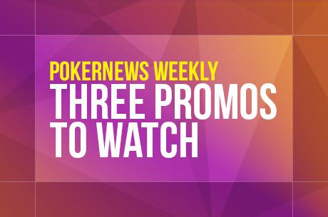 Tiga Promo untuk Ditonton: Jangan Lewatkan Trio Penawaran Ini